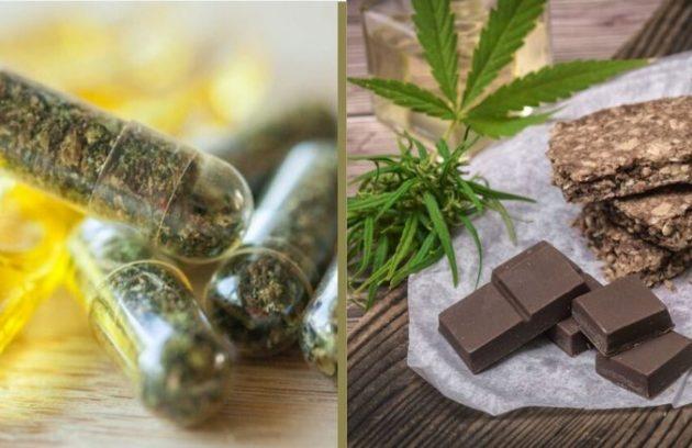 Weed Microdosing