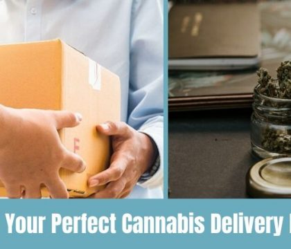Choose Your Perfect Cannabis Delivery Method