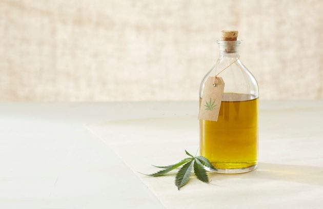 Make This Cannabis Oil At Home For an Extensive Skincare Routine